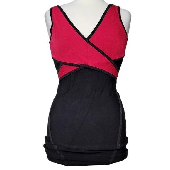MARCIANO Dress Criss Cross Bandage Mini Zip Up